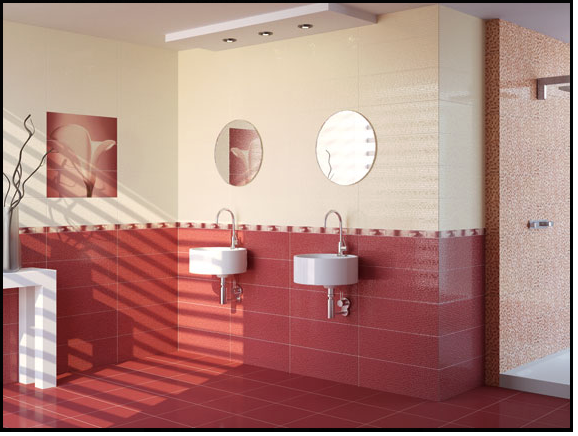 Bathroom Tiles 3