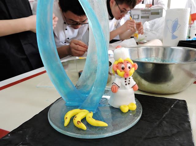 fête de la francophonie en chine résidence de pâtisserie à pékin école jinsong