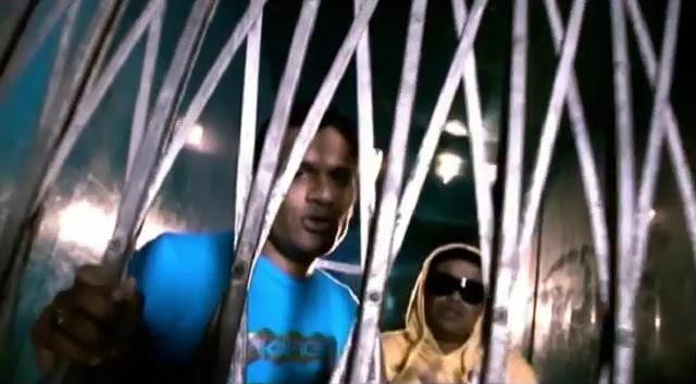 Pachito Alonso y sus Kini Kini - ¨La cara bonita¨ - Videoclip - Dirección: Rudy Mora - Orlando Cruzata. Portal Del Vídeo Clip Cubano - 06