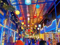 Yukk Intip WIsata Keren Go Fun Themepark Di Bojonegoro