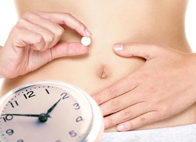 Dùng thuốc tránh thai khẩn cấp vẫn có thể có bầu