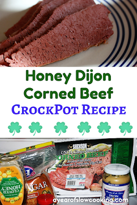 If you are looking to make perfect crockpot corned beef then you have found your recipe! This is easy and delicious and my family just can't get enough of this amazing meal. l like how the corned beef is cooked in the slow cooker so you know it's moist and delicious no matter what!