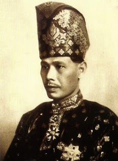 Image result for sultan sulaiman badrul alam shah