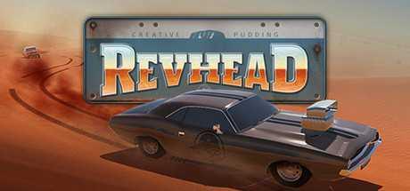تحميل لعبة السيارات Revhead الجديده برابط مباشر وحجم صغير مجانا