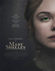 pelicula Mary Shelley