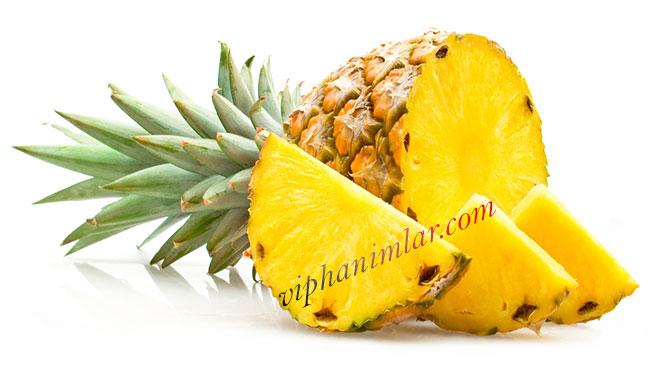 Ananasın Yararları Nelerdir - www.viphanimlar.com