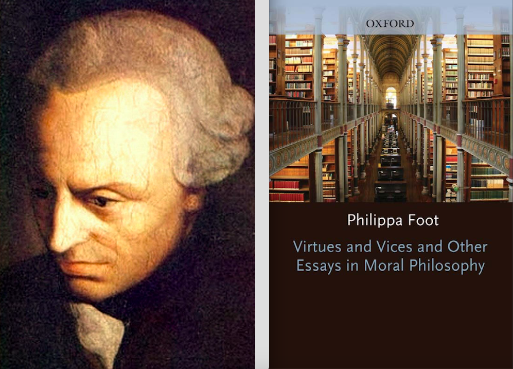 essays on virtues and vices