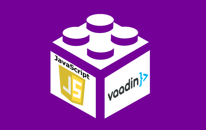 Flowing Code: Creating a Vaadin Flow Server-Side API for a