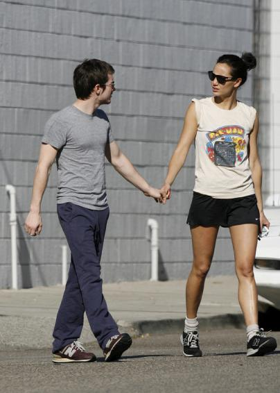 New Balance: Celebrities spotted in New Balance