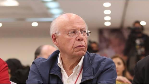 Seria un orgullo ser presidente en 2018: José Narro