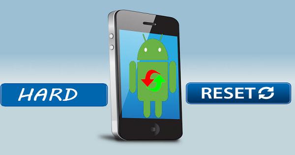 Mobile Reset Kaise Kare - Mobile Format Karne Ka Tarika in Hindi