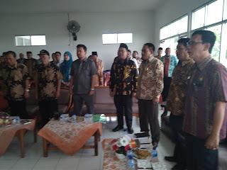 Musrembang Dapil IV Kacau ,Para Camat dan Anggota Dewan Kebingungan Bab Bappeda Karawang