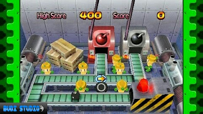 Download Bomberman Land PPSSPP android
