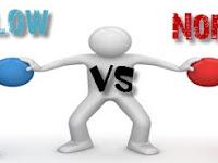 Perbedaan Antara Backlink Dofollow dan Nofollow