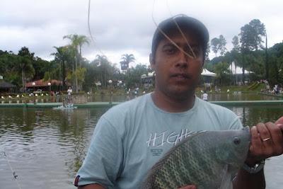 Peixe,Tilápia, Dica na Pesca, Material Nó de Pesca, Pescaria, Pescador, Pesca de Barranco,