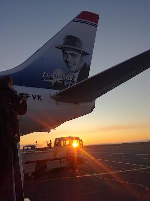 Helsinki-Vantaa lentokenttä