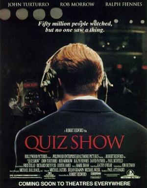 The Cinematic Spectacle Double Feature Quiz Show 1994