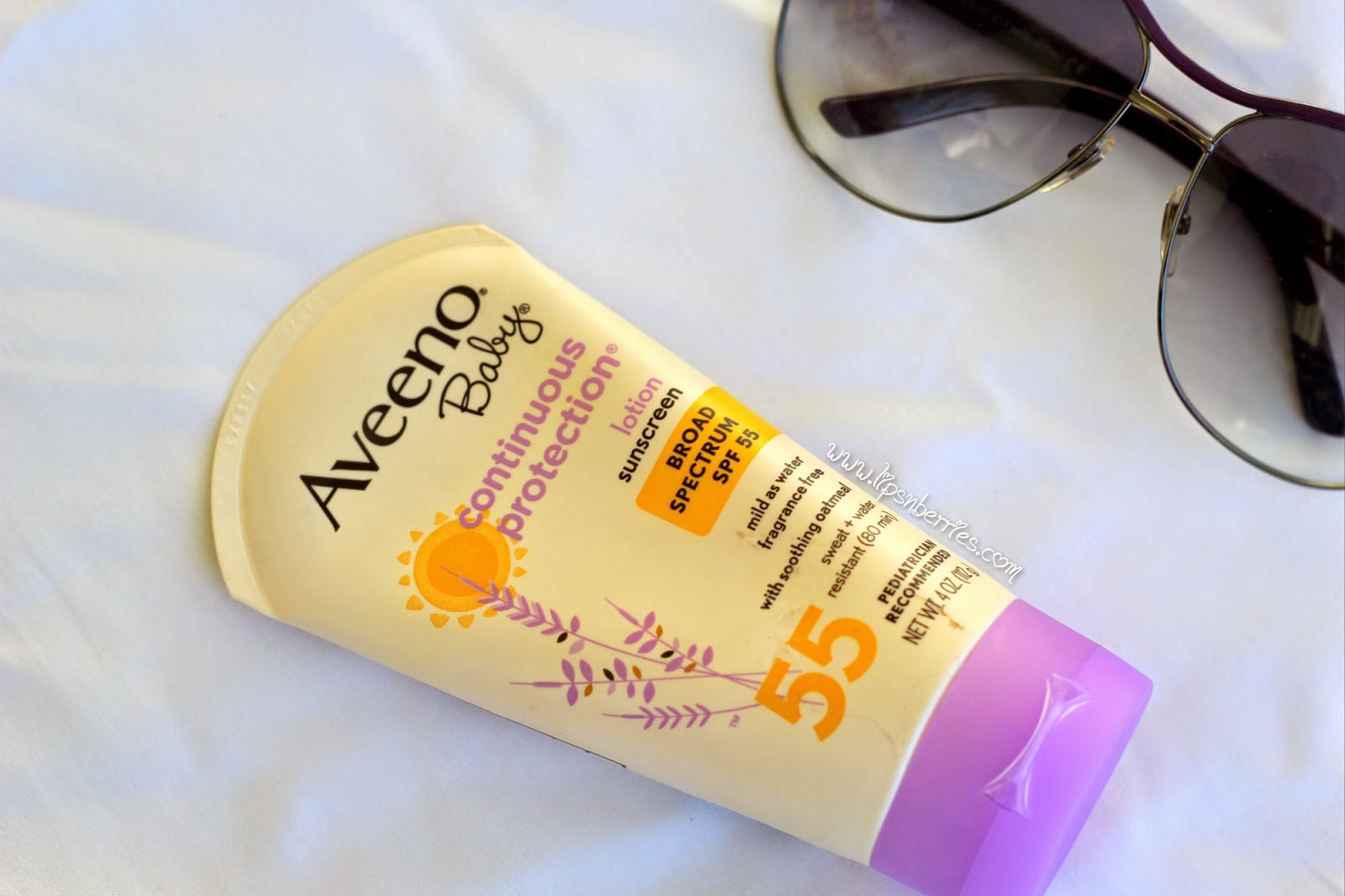 Best sunscreen for sensitive skin
