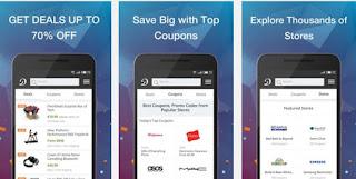 تحميل تطبيق التسوق الالكتروني Deals Pure التحديث الجديد للاندرويد