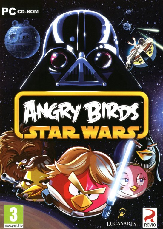 Angry birds star wars alchetron, the free social encyclopedia.