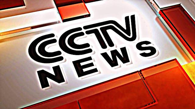 Nonton Siaran Langsung : CCTV News International