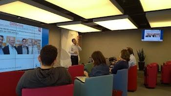 Clube de Inovação é criado para conectar varejistas e startups