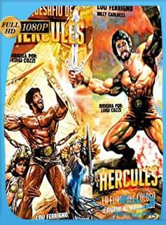 Las aventuras de Hercules 1985 HD [1080p] Latino [GoogleDrive] DizonHD