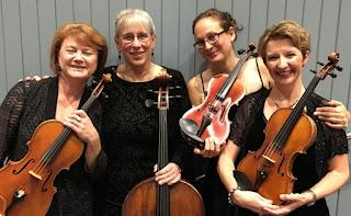 Quartett Giocosa