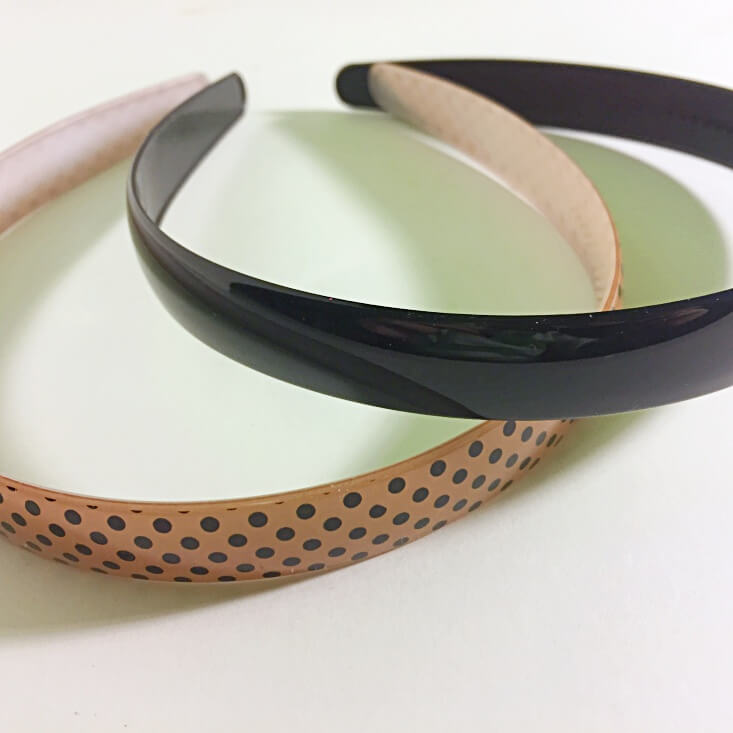 Scunci Soft and Flexible Headbands