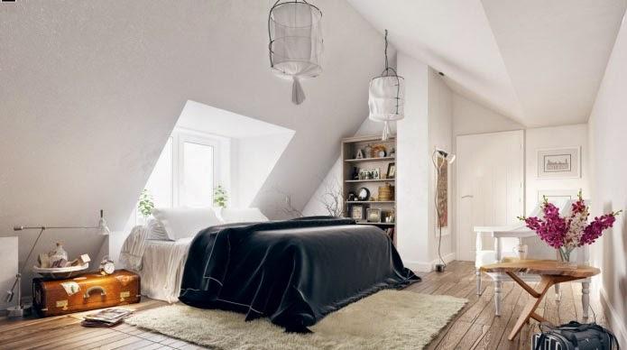 30 Inspirations Deco Pour La Chambre Blog Deco Mydecolab