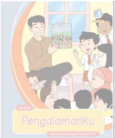Buku Kelas 1 Semester 2 Kurikulum 2013 Revisi 2017 PDF