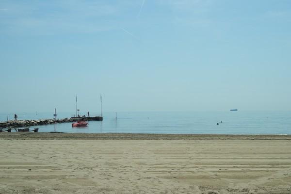 venise lido plages méditerranée