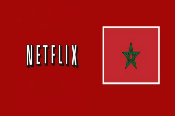 تقارير: Netflix تخطط للاستثمار في السوق المغربي