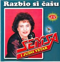 Semsa Suljakovic -Diskografija Semsa_1988_p