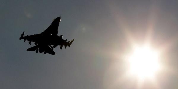 Τουρκικά μαχητικά «σκέπασαν» την Κύπρο - Σε απόσταση «αναπνοής» από ισραηλινά αεροσκάφη που επιχειρούσαν στην Πάφο