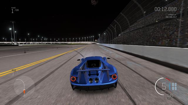 Forza Motorsport 6 - Daytona 500  |  ForGamersLikeMe.com