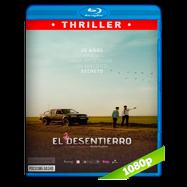 El desentierro (2018) BDRip 1080p Latino