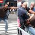 COMPÁRTELO - Así agarraron al tipo que chocó en Times Square (fotos + video)