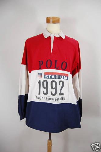 THRIFT SCORE...and more...  vintage Ralph Lauren Polo...RL-67 RL-92 4b4566aae24