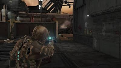 Dead Space 1 Games Screenshots