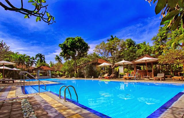 Bumi Ayu Bungalows Bali