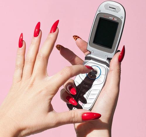 5 razões pelas quais os flip phones eram espetaculares
