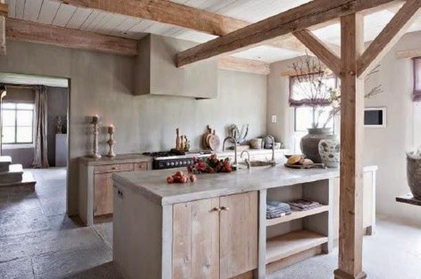 Vicky 39 s home antigua casa de campo old farmhouse for Immagini di interni di case