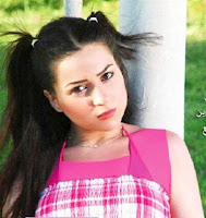 مي عز الدين - May Ezz Eddeen