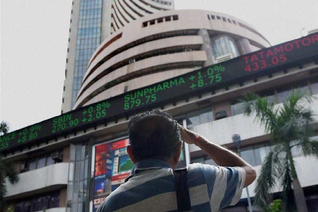 शेयर बाजार : अगले सप्ताह मानसून की प्रगति पर रहेगी निवेशकों की नजर