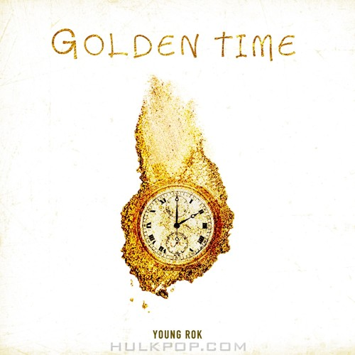 Young Rok – Golden Time – Single