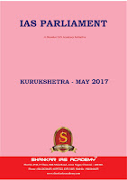 Gist of Kurukshetra-May 2017