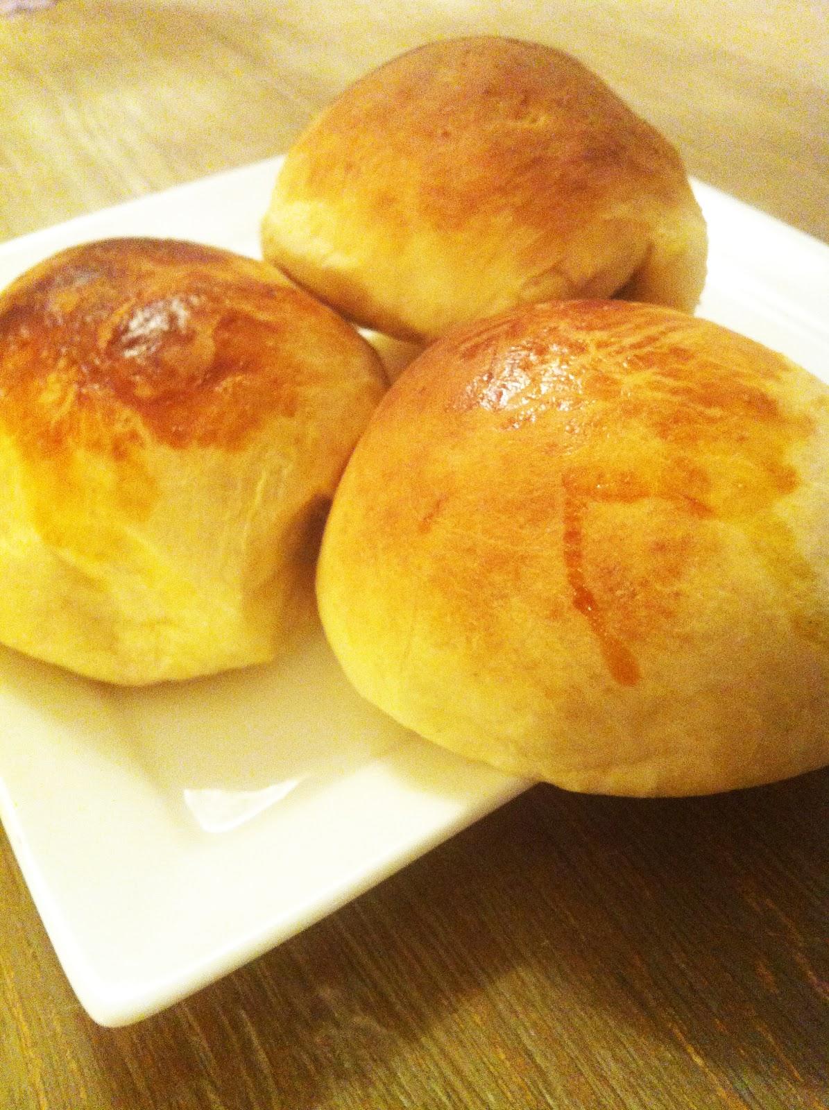 pannekaker uten egg og bakepulver