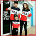 AKC055S54 Sweater Couple FILA Anak 055S54 Keluarga BMGShop