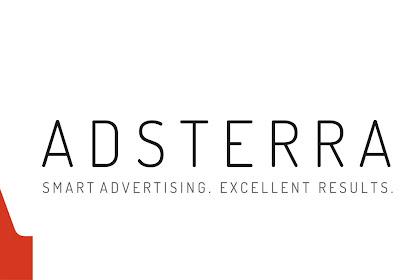 Tutorial Cara Daftar Adsterra Dan Cara Memasang Iklannya Terbaru